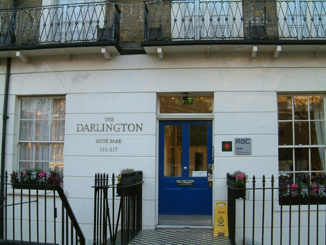 The Darlington Hotel