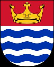 Wappen London