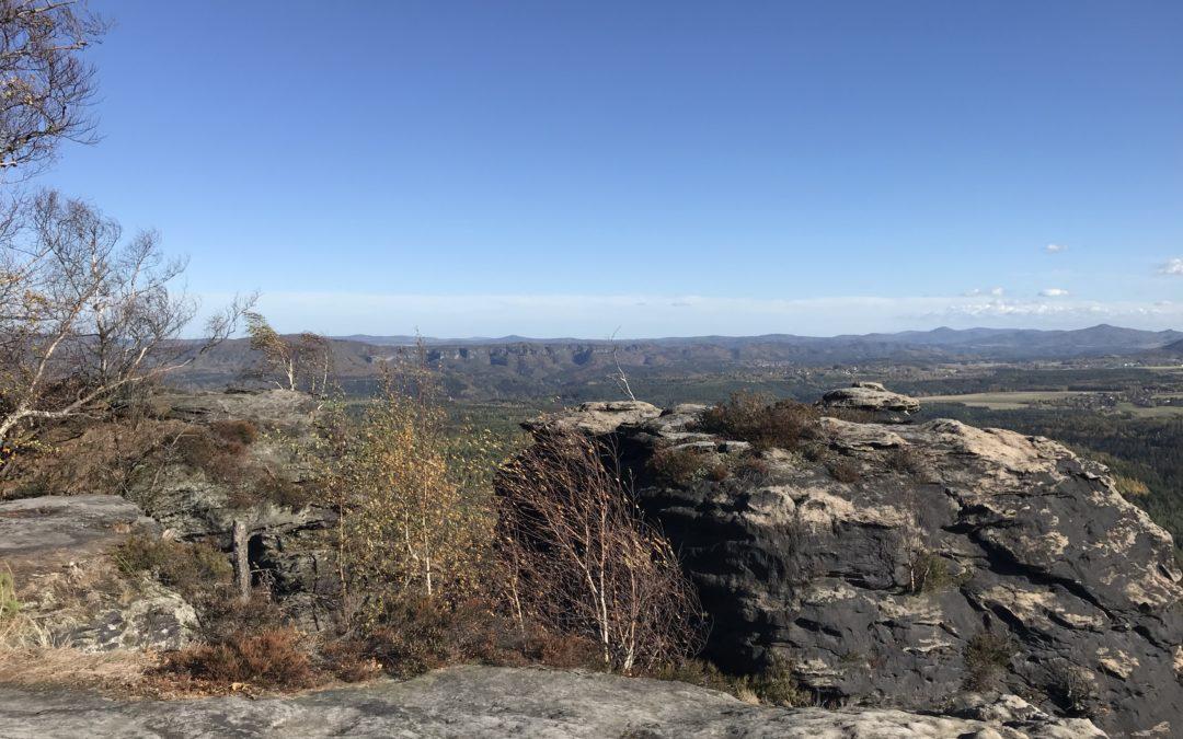 Elbsandsteingebirge 2018